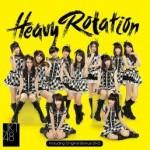 Album Heavy Rotation - Type A