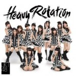Album Heavy Rotation - Type B