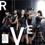 Mini Album RIVER - Theater version