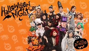 Rilis Single Ke-11: JKT48 - Halloween Night