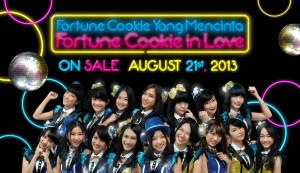 Rilis Single Ke-3 JKT48 - Fortune Cookie Yang Mencinta (Fortune Cookie in Love)
