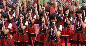 JKT48 – Buah Masa Depan | Mirai no Kajitsu