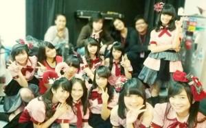 JKT48 - Air Mata SURPRISE   Namida SURPRISE