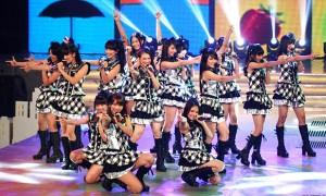 JKT48: Teriakan Berlian   Oogoe Diamond