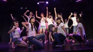 JKT48 - Wasshoi J