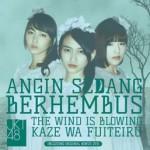 Mini Album Angin Sedang Berhembus (The Wind is Blowing-Kaze wa Fuiteru) - Regular Version