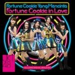 Mini Album Fortune Cookie Yang Mencinta (Fortune Cookie in Love-Koisuru Fortune Cookie) - Regular version