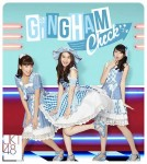 Mini Album Gingham Check - Theater Version