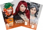 Mini Album Halloween Night - Music Card Version