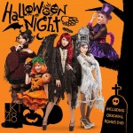 Mini Album Halloween Night - Regular Version