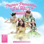 Mini Album Papan Penanda Isi Hati (Message on a Placard-Kokoro no PLACARD) - Regular Version