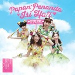 Mini Album Papan Penanda Isi Hati (Message on a Placard-Kokoro no PLACARD) - Theater Version