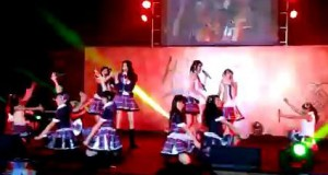 jkt48 - melon juice