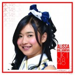 ALISSA - Towel JKT48
