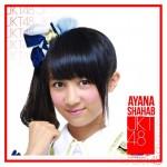 AYANA - Towel JKT48