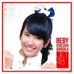 BEBY - Towel JKT48