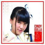 CINDY - Towel JKT48