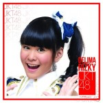 DELIMA - Towel JKT48