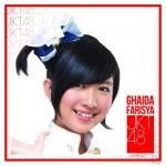 GHAIDA - Towel JKT48
