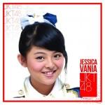 JESSICA - Towel JKT48