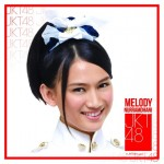 MELODY - Towel JKT48