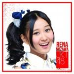 RENA - Towel JKT48