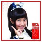 RICA - Towel JKT48