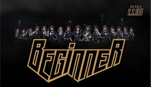 Rilis Single Ke-12: JKT48 – BEGINNER