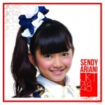 SENDY - Towel JKT48