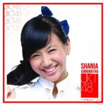 SHANIA - Towel JKT48