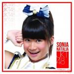 SONIA - Towel JKT48
