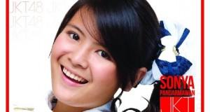 SONYA - Towel JKT48