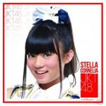STELLA - Towel JKT48