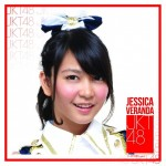 VE - Towel JKT48