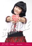 annisa (versi 2) - Photopack Valentine 2013
