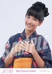 beby  - Photopack Yukata 2012