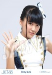 cindy  - Photopack Ponytail to Shushu