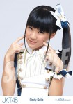 cindy (versi 2) - Photopack Ponytail to Shushu