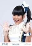 delima  - Photopack Ponytail to Shushu