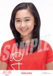dellia erdita - Photopack Red T-shirt