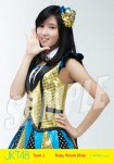 dhike - Photopack Koisuru Fortune Cookie
