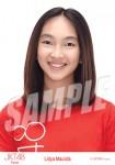 lidya maulida - Photopack Red T-shirt