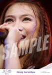 melody - Photopack Renai Kinshi Jourei (LIVE)