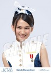 melody (versi 2) - Photopack Ponytail to Shushu