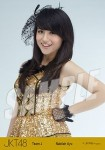 nabilah  (versi 2) - Photopack Gorgeous Gold