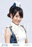 nabilah (versi 2) - Photopack Ponytail to Shushu
