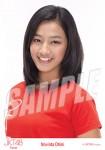 novinta dhini - Photopack Red T-shirt