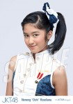 ochi  - Photopack Ponytail to Shushu