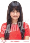 olivia - Photopack Red T-shirt