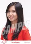 rachel natasya - Photopack Red T-shirt